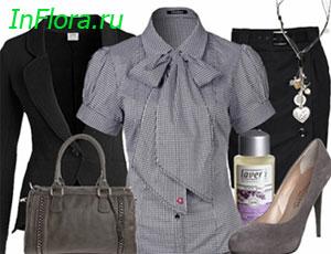 модные тренды осень 2011