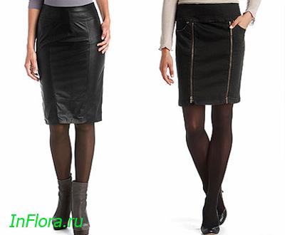 Модные юбки осень-зима 2009-2010 | Мода 2015